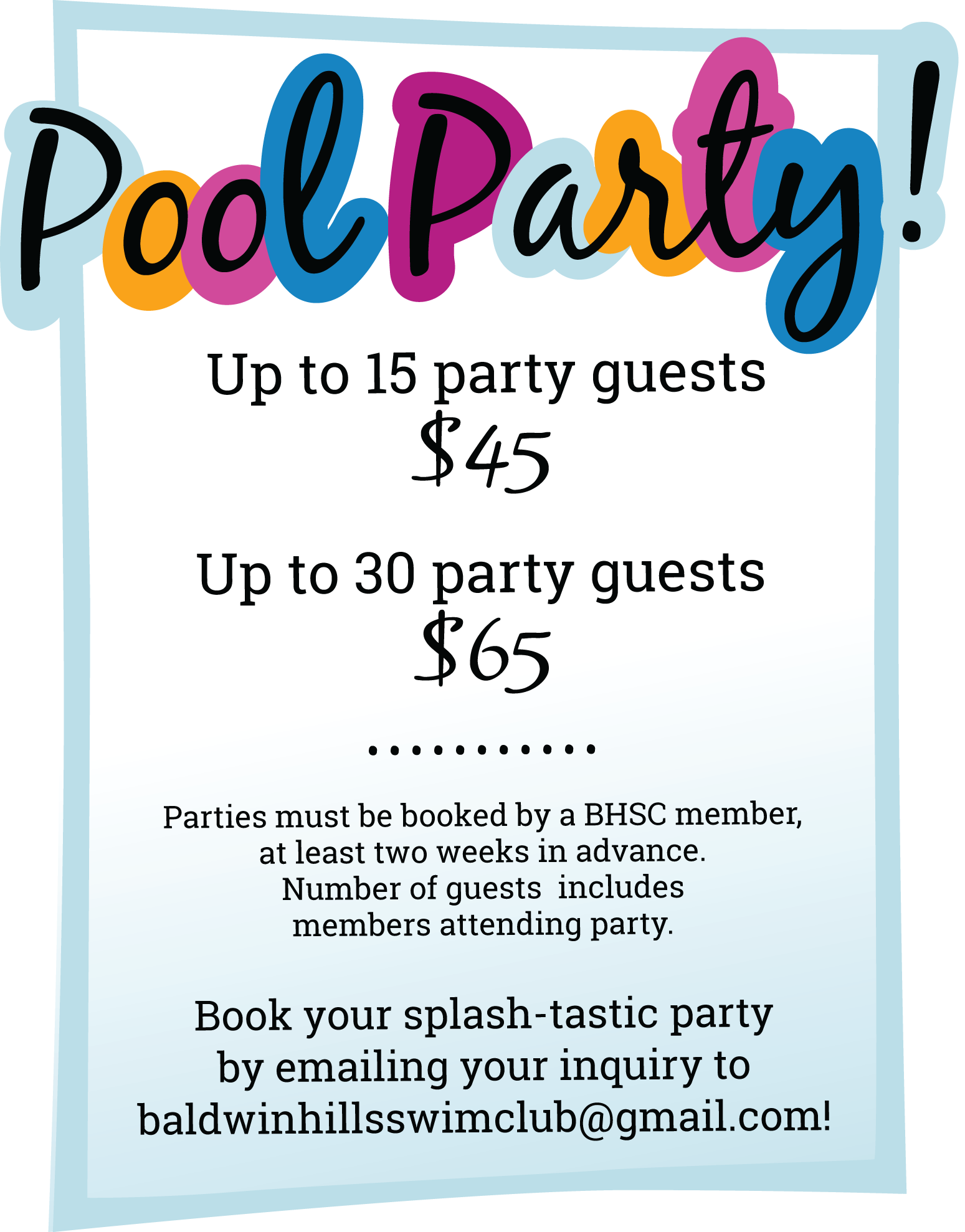 PoolPartyInfo